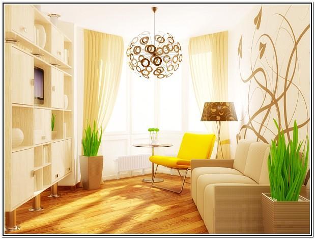 Small Living Room Ideas No Sofa