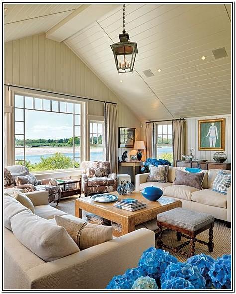 Small Living Room Ideas No Windows