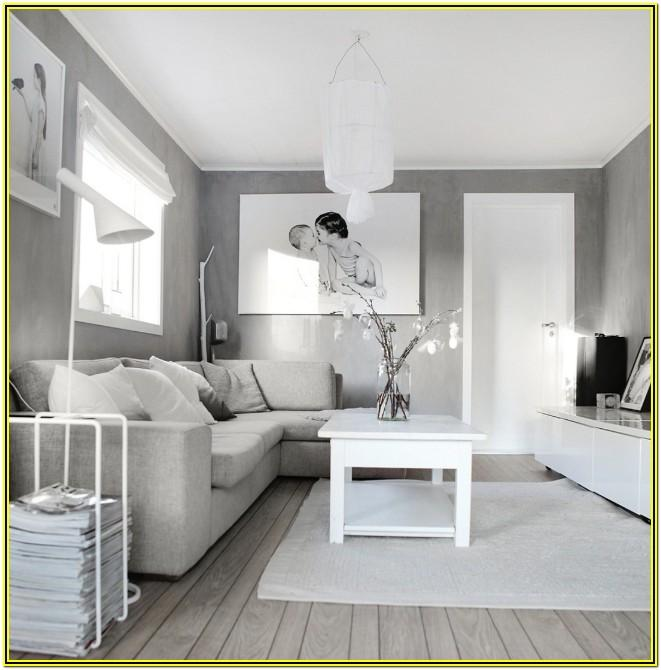 Small Living Room Ideas White And Grey