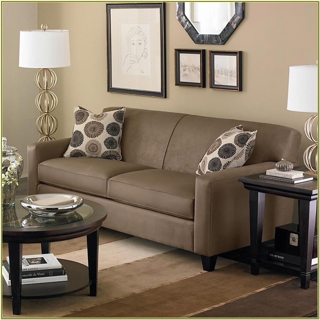 Small Living Room Ideas With Brown Leather Sofa