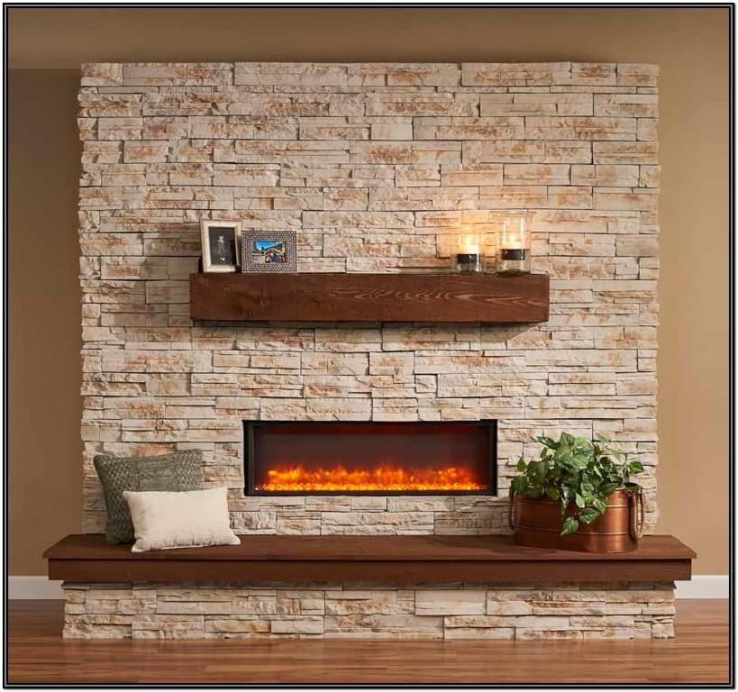 Small Living Room Ideas With Electric Fireplace