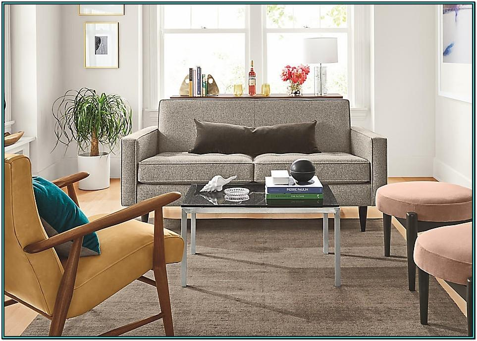 Small Living Room Ideas With Sectional Sofa
