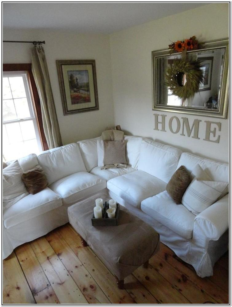 Small Living Room Ideas With Sofa And Loveseat