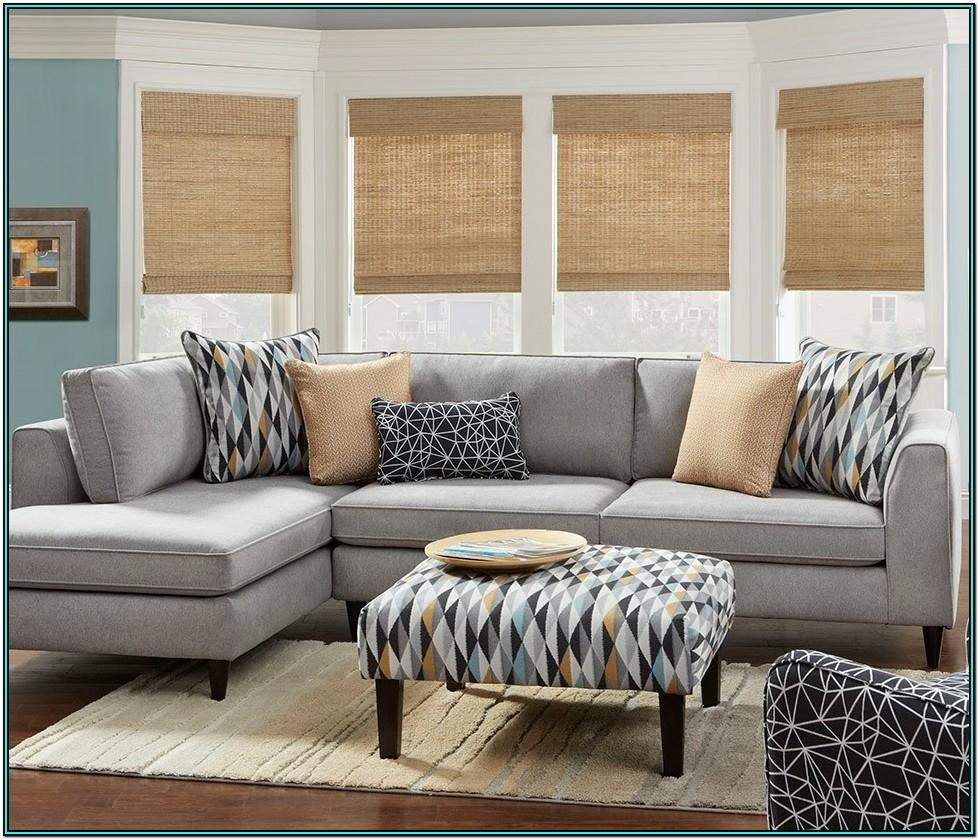 Small Living Room Layout With Sectional