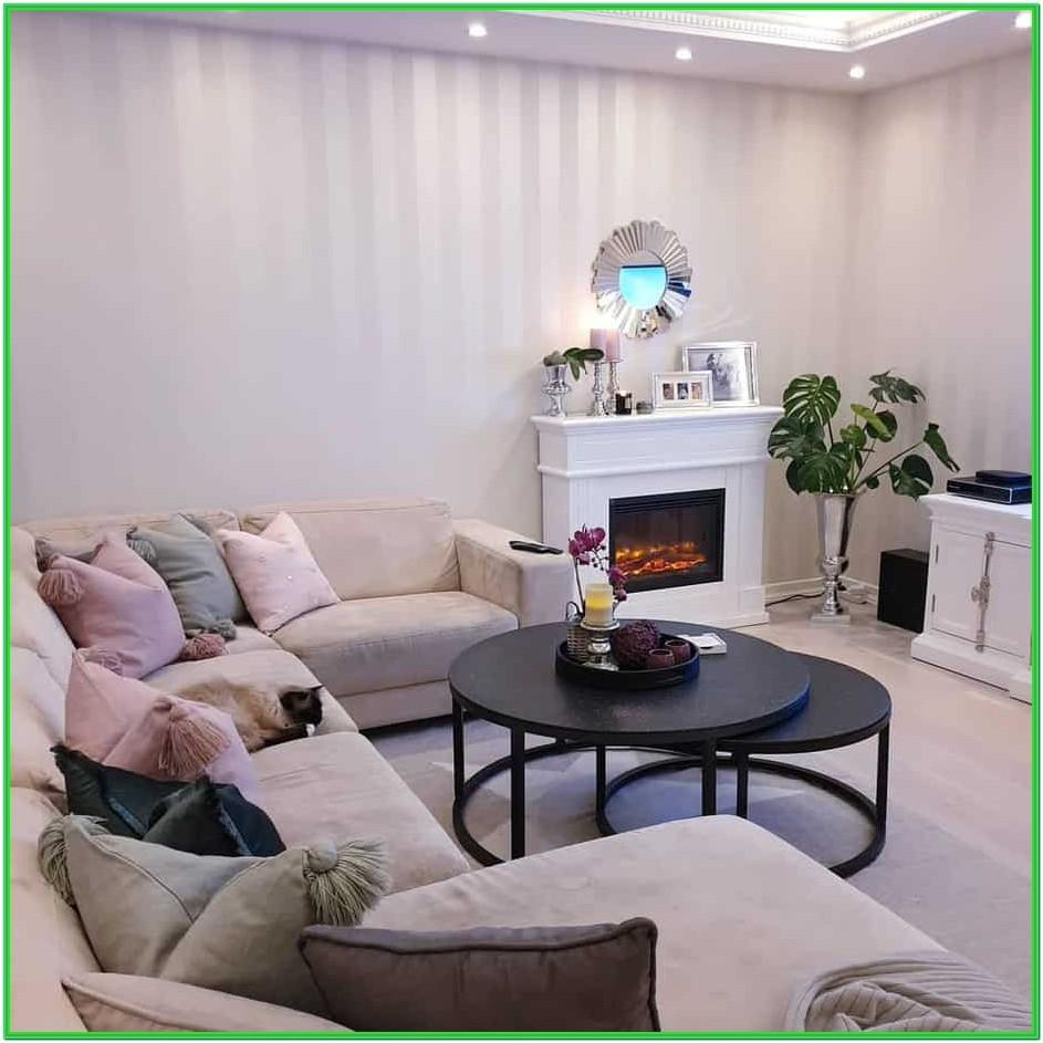 Small Living Room Trends 2020