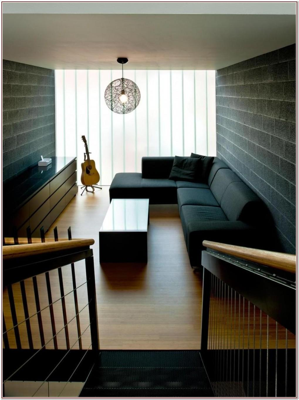 Small Long Narrow Living Room Design Ideas