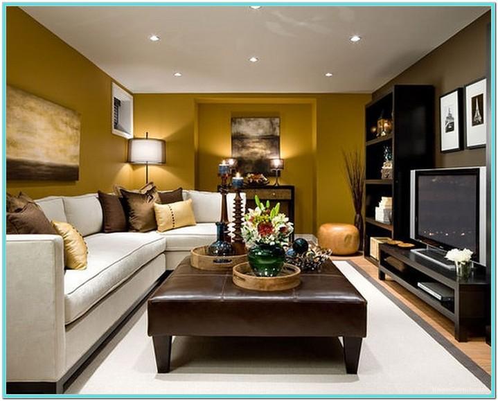 Small Long Narrow Living Room Ideas