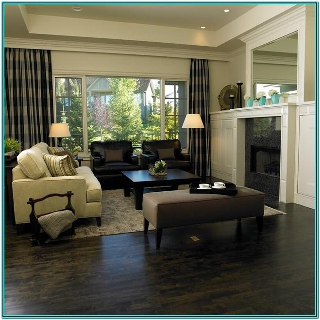 Small Modern Country Living Room Ideas