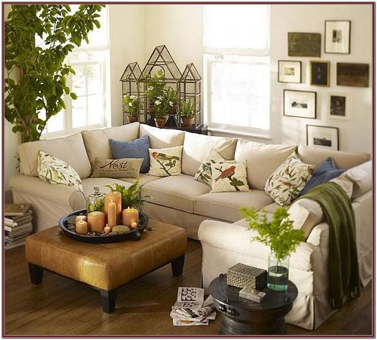 Small Modern Living Room Color Ideas