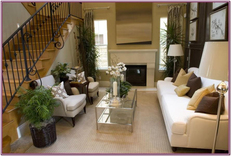 Small Space Living Room Ideas For Small House