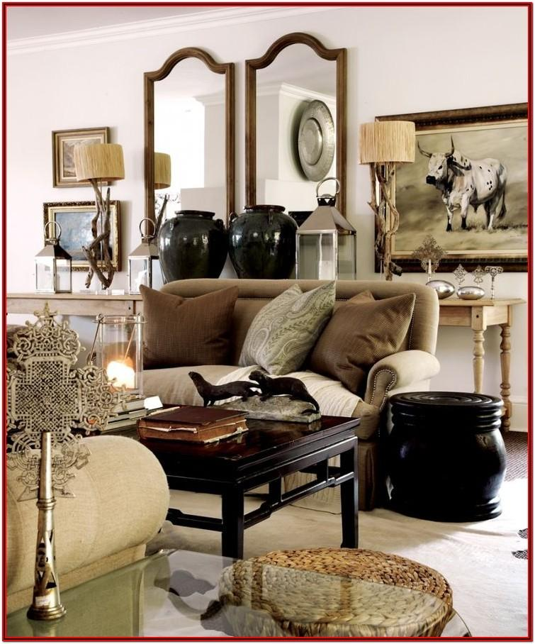 South African Living Room Ideas