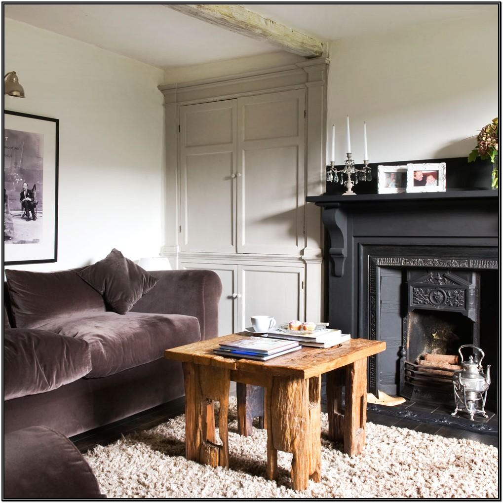 Stunning Small Living Room Fireplace Ideas