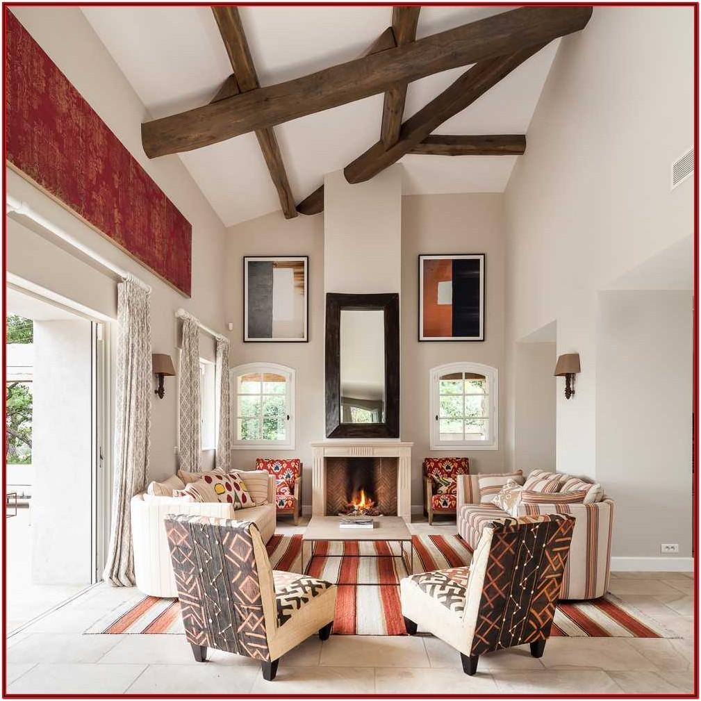 Style Living Room Design Ideas