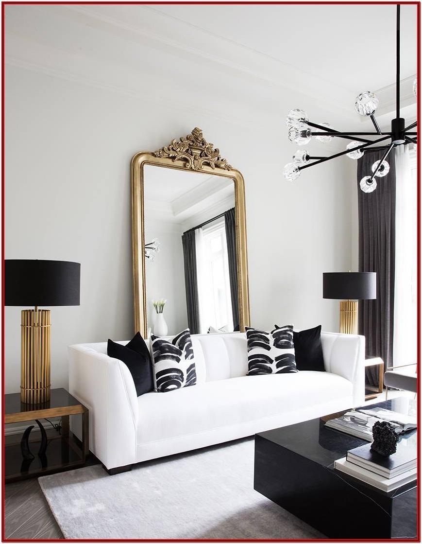 Style Modern Living Room Ideas