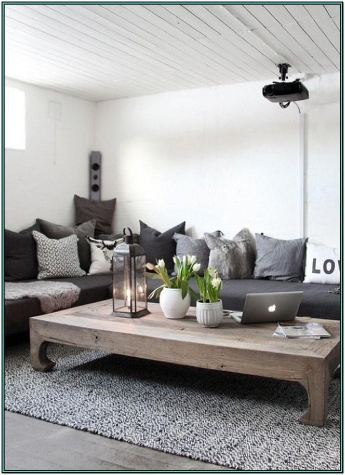Table Decor Living Room Centerpiece Ideas