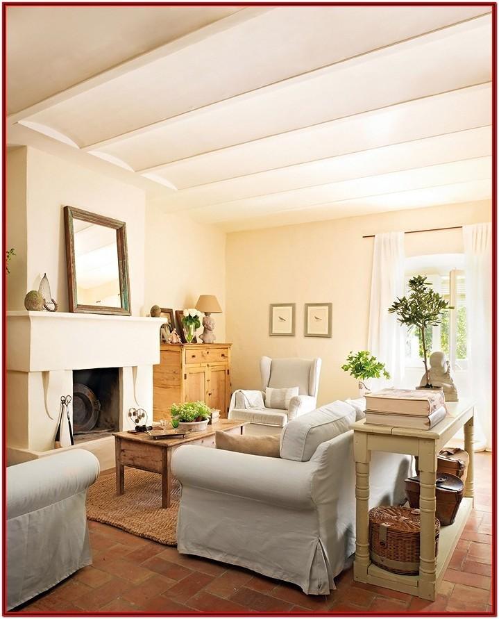 Terracotta Floor Living Room Ideas