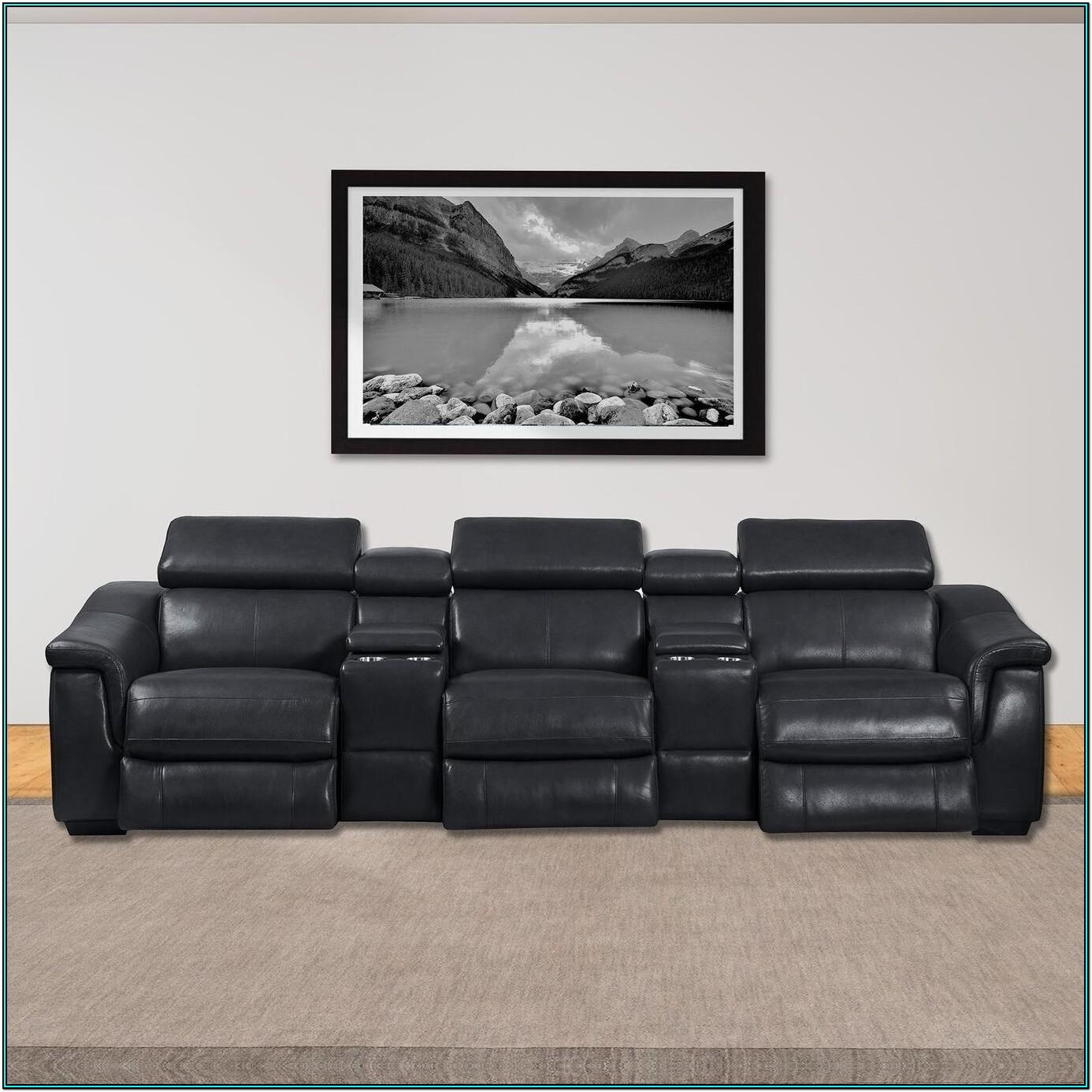 Theater Seating Living Room Furniture
