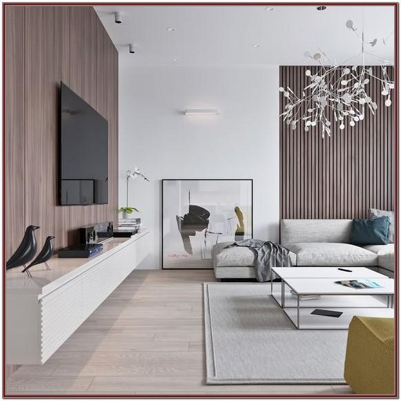 Unique Modern Living Room Color Ideas