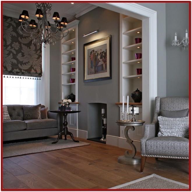 Victorian Terraced House Living Room Ideas