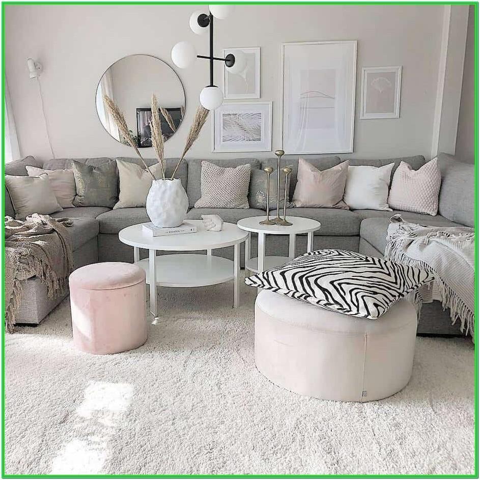Wall Decor Living Room Trends 2020