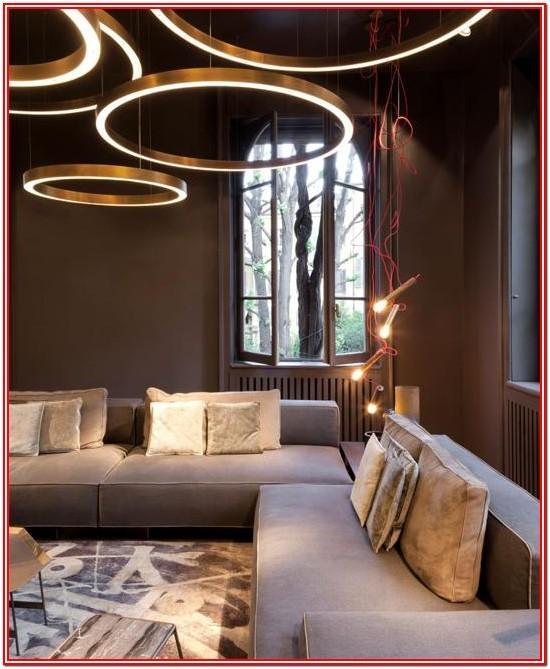 Wall Modern Living Room Ideas 2018