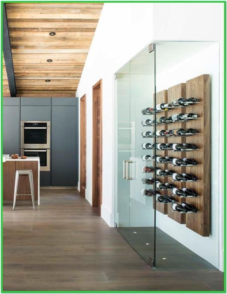 Wine Rack Ideas Living Room