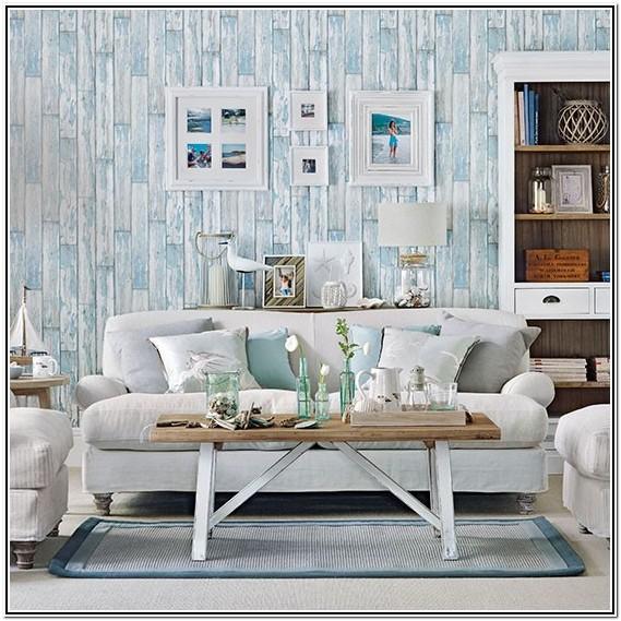 Wood Effect Wallpaper Living Room Ideas