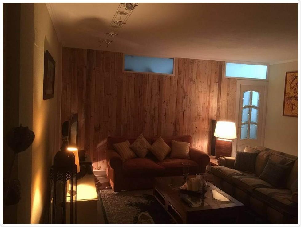 Wood Pallet Living Room Ideas