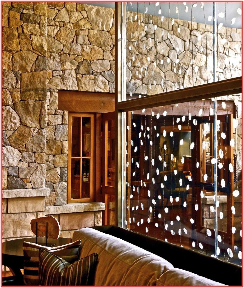 Wooden Living Room Divider Ideas