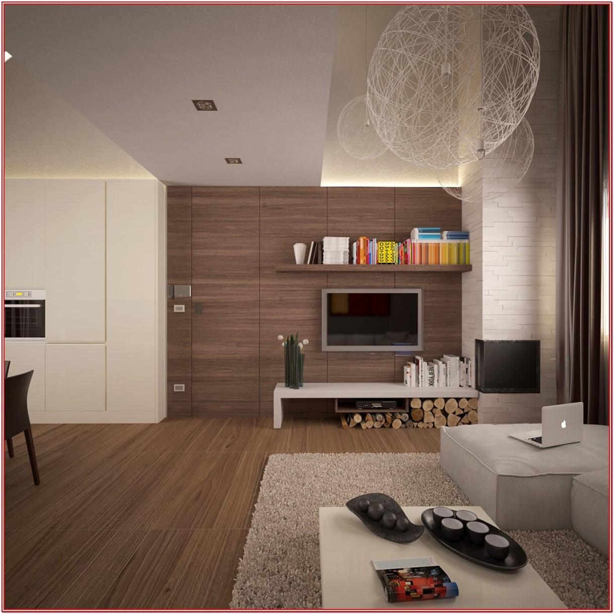 Apartment Modern Small Living Room Ideas