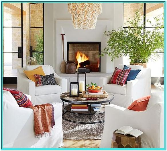 Arrangement Living Room Seating Ideas