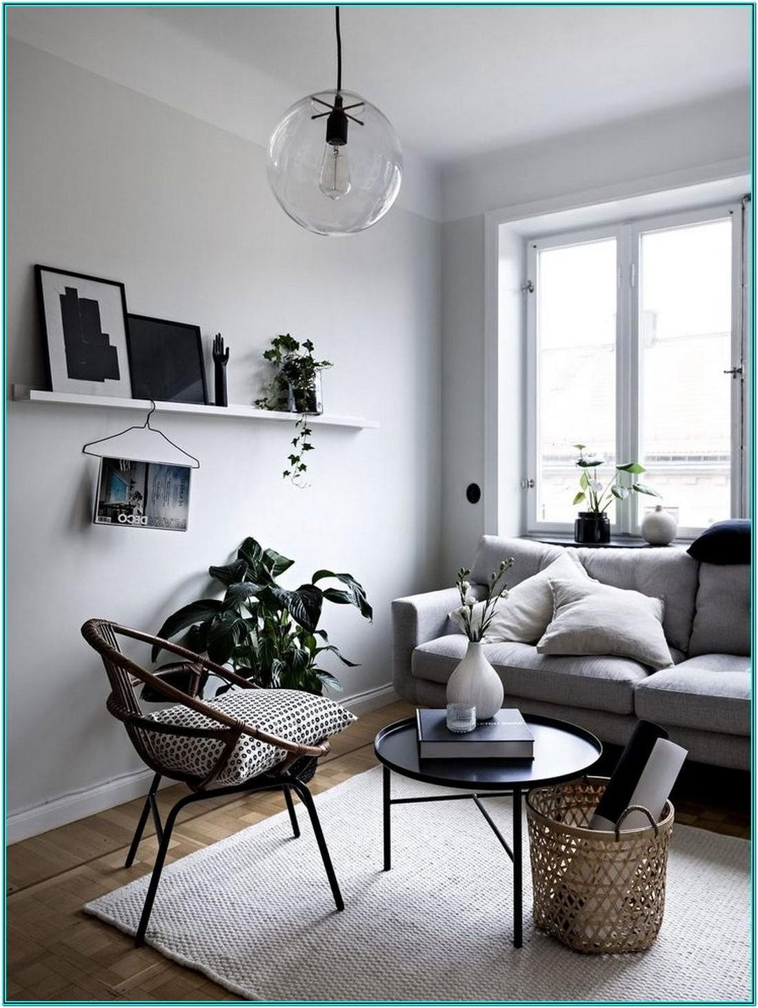 Bedroom Small Simple Living Room Ideas