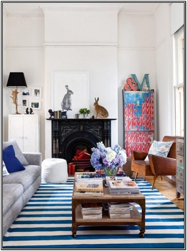 Boho Chic Modern Bohemian Bohemian Living Room Ideas