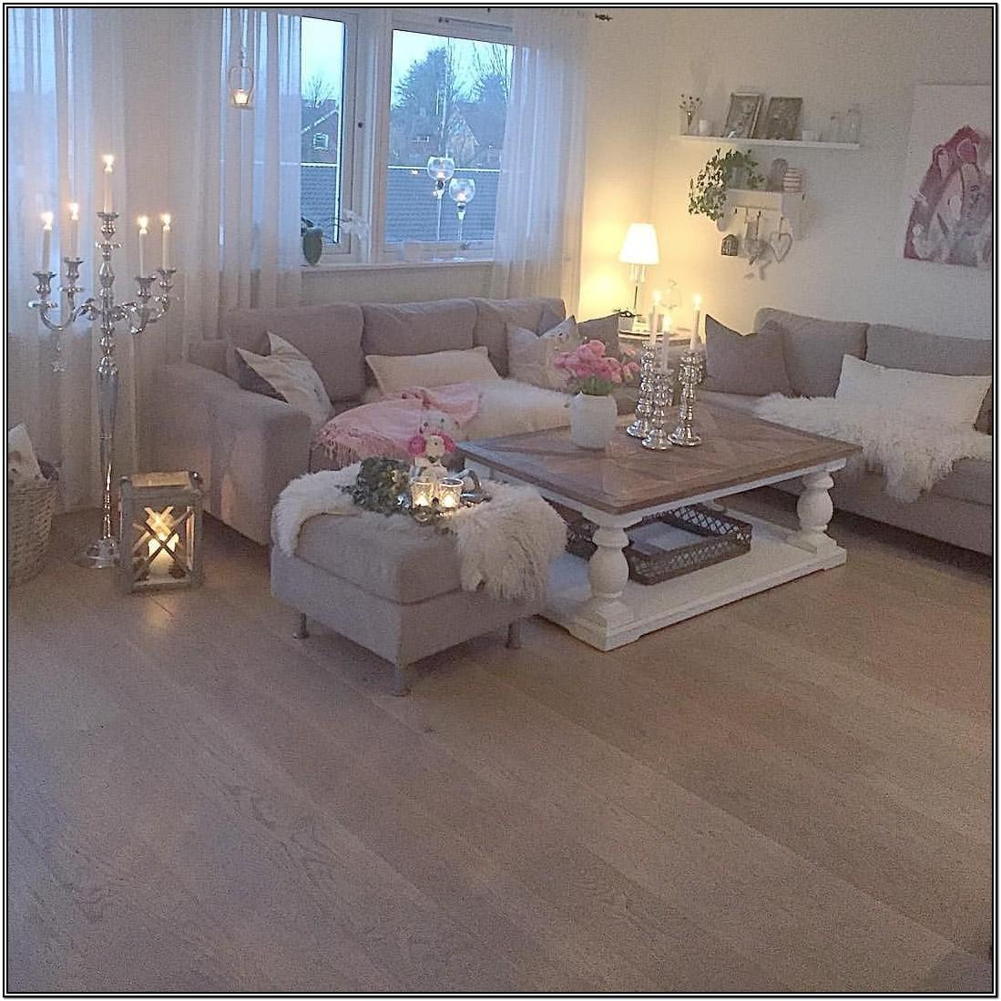 Classy Modern Shabby Chic Living Room Ideas