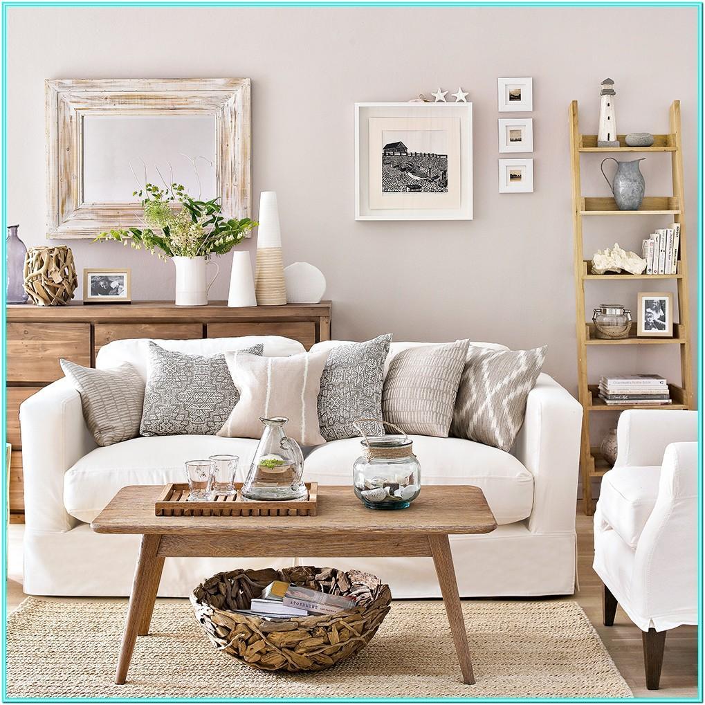 Coastal Living Room Ideas Images