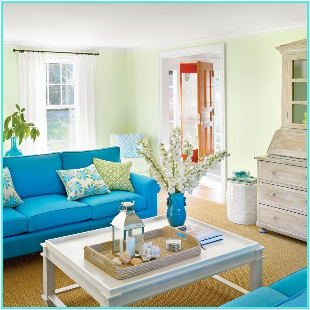 Coastal Living Room Ideas Uk
