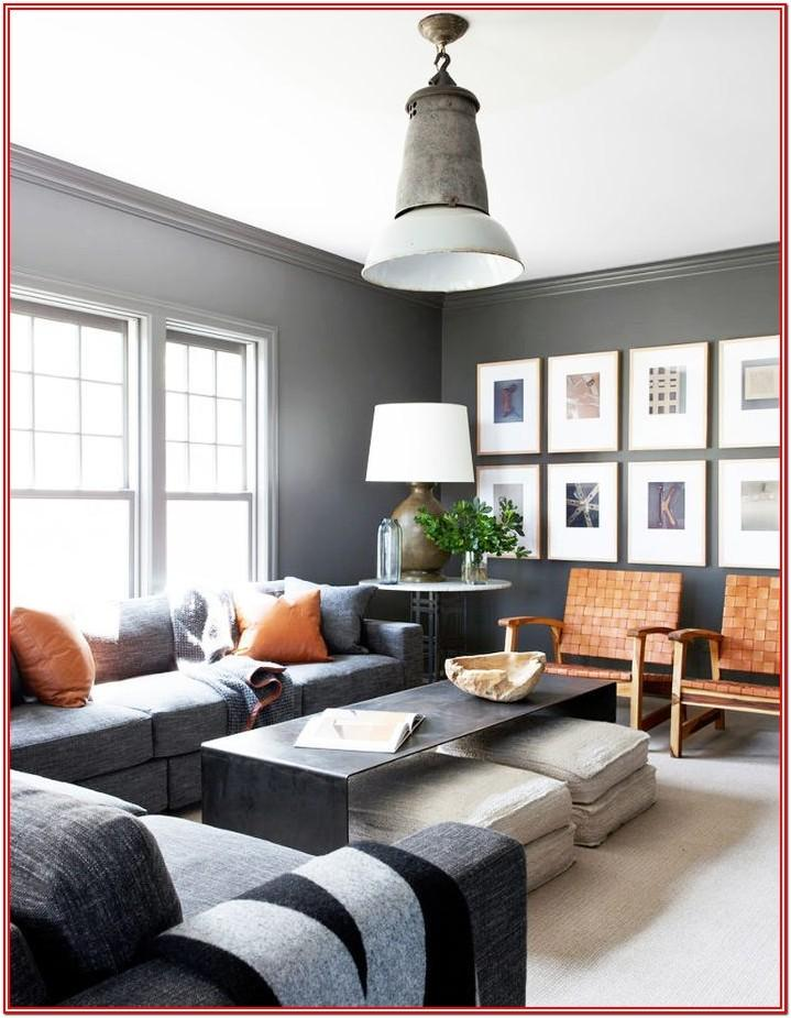 Contemporary Modern Traditional Living Room Ideas