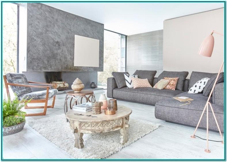 Cream And Mink Living Room Ideas