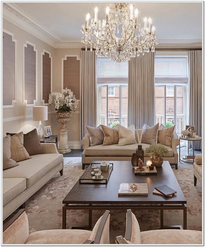 Elegant Modern Living Room Ideas Pinterest