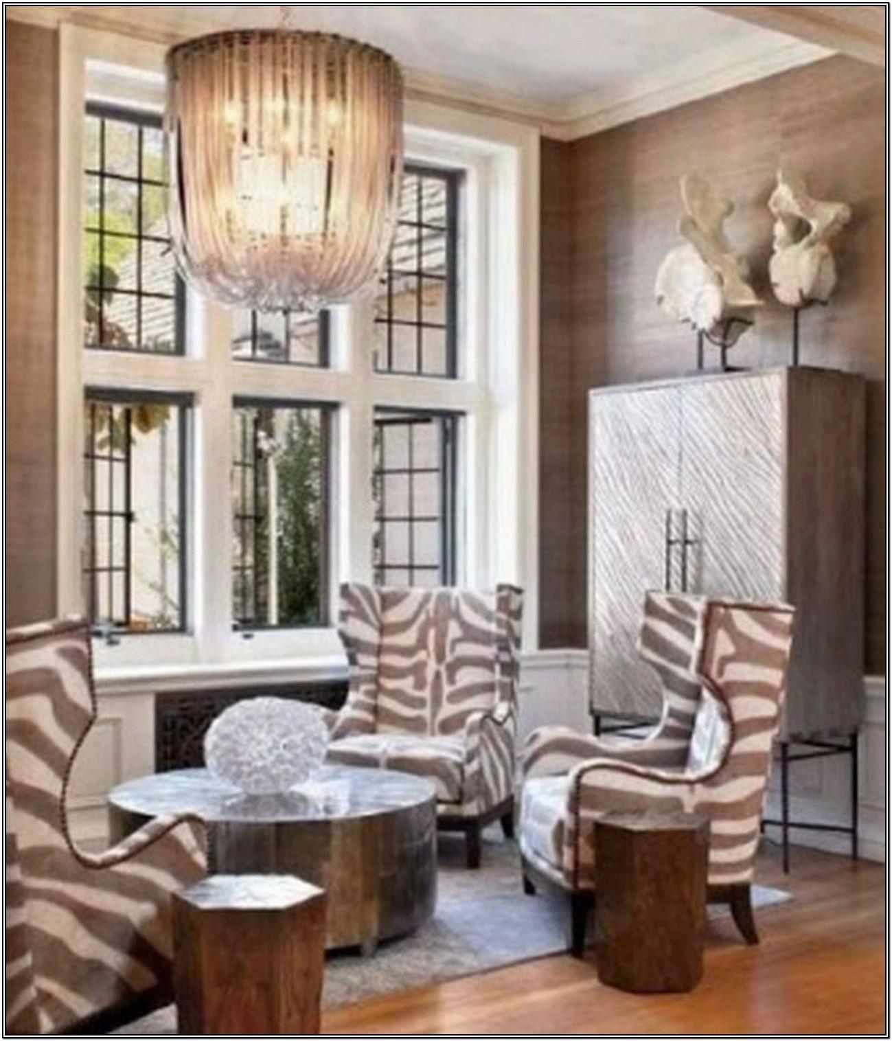 Elegant Modern Living Room Wall Decor Ideas