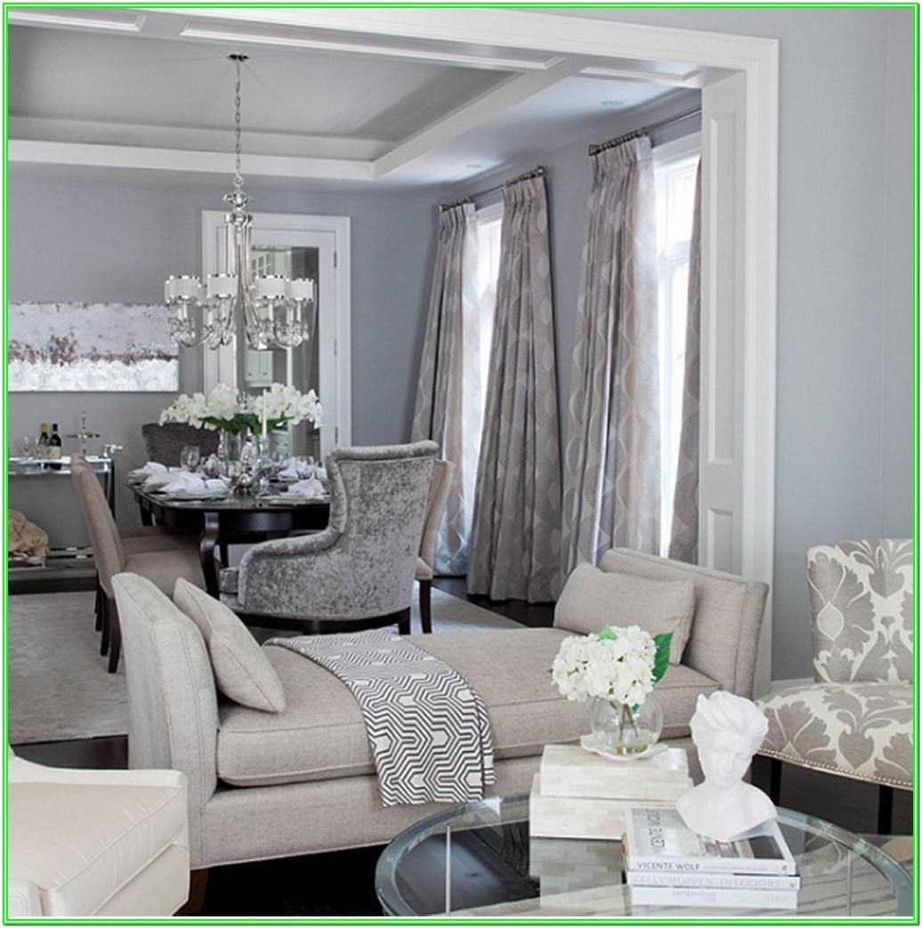 Elegant Navy Blue And Grey Living Room Ideas