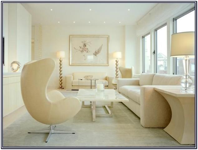 Elegant Off White Living Room Ideas