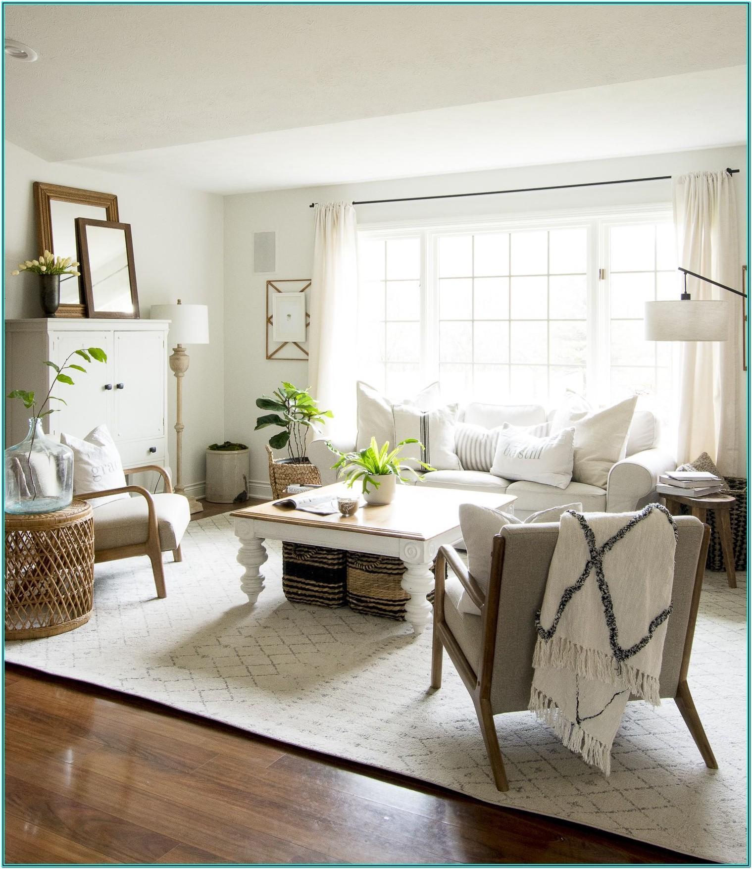 Furniture Simple Budget Simple Living Room Ideas
