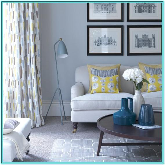 Grey Color Scheme Living Room Ideas
