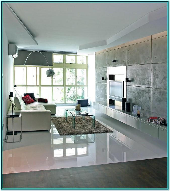 Interior Living Room Renovation Ideas