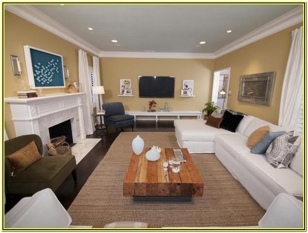 Layout Rectangular Small Narrow Living Room Ideas
