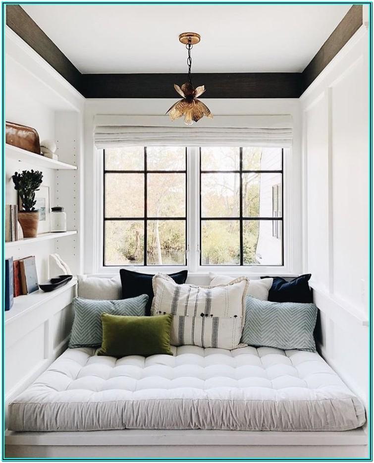 Living Room Corner Nook Ideas