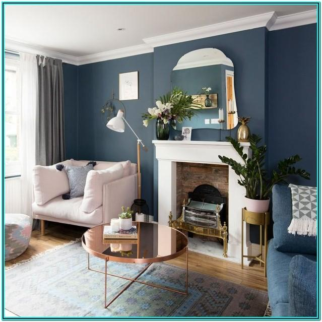 Living Room Decor Ideas Uk 2019