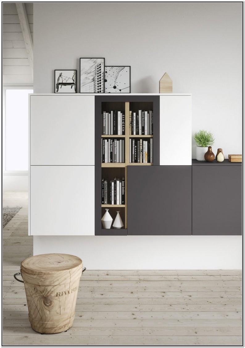 Living Room Diy Wall Shelf Ideas