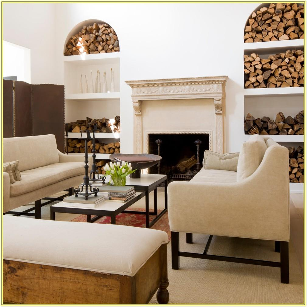 Living Room Ideas For Big Spaces
